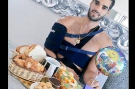 Carlos Cacho: ¡Guty Carrera manda tremendo mensaje a Alejandra Baigorria tras polémica! - FOTO