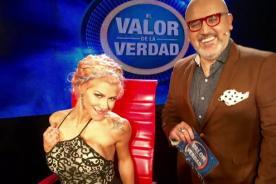 Xoana González estará en 'El Valor de la Verdad'