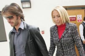 Laura Bozzo: ¿Cristian Zuárez confirma que le fue infiel en 'Amor, Amor, Amor'?