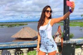 Instagram: Silvia Cornejo deleita fans con fotazo en Miami - FOTO
