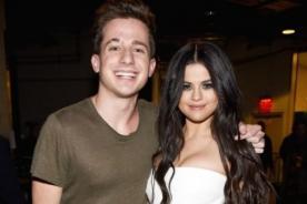 Charlie Puth lanza canción junto a Selena Gomez - VIDEO