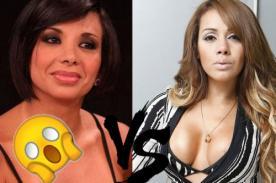 Dorita Orbegoso y Mónica Cabrejos siguen peleando por 'Pelotero' – VIDEO