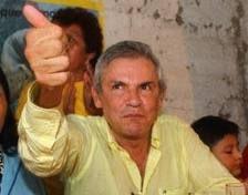Castañeda a Toledo y PPK en Debate Presidencial 2011: El delito bajó en Lima Cercado