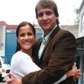 Mónica Sánchez y Christian Thorsen estarían teniendo relación sentimental