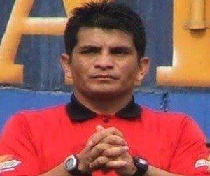 Héctor Pacheco: Si Freddy Ames tiene pruebas que se compran árbitro que muestre las pruebas