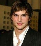 Ashton Kutcher confía en que Two and a Half Men será un gran éxito