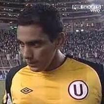 Fútbol Peruano: Llontop quiere ser titular el 2011 en Universitario de Deportes