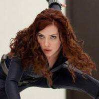 Scarlett Johansson podría estelarizar filme sobre la Viuda Negra de 'The Avengers'