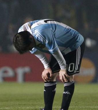 Colombia vs Argentina: Argentinos temen al calor de Barranquilla