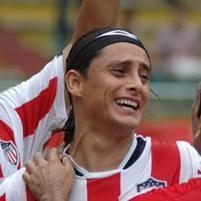 Fútbol Internacional: Giovanni Hernández no sabe si ir a la U o a equipo paraguayo