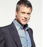 Diego Bertie se muestra indiferente ante regreso de Jaime Bayly a la televisión