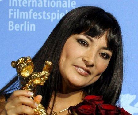 Magaly Solier interpretará a una inmigrante ilegal peruana en España