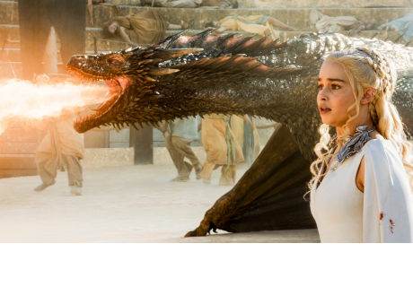 Insólitas medidas anti spoilers de HBO con Game of Thrones