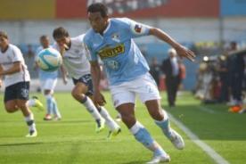 Fútbol peruano: Piero Alva jugará en Oriente Petrolero de Bolivia