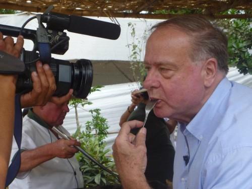 Alfredo González: Burga, ¿cuándo te vas?