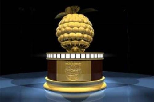 Razzie Awards 2012: Lista completa de nominados