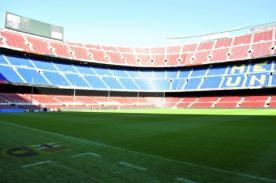 Fútbol español: Barcelona tendría nuevo estadio