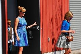 Reese Witherspoon une a su familia ante llegada de nuevo integrante