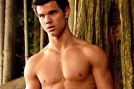 Fotos: Taylor Lautner, el cuerpo perfecto