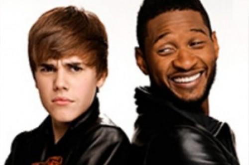 Usher: Justin Bieber ha evolucionado como artista