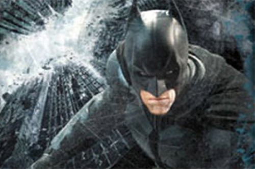 The Dark Knight Rises: Nuevos pósters con Anne Hathaway y Christian Bale