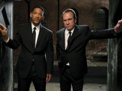 Men in Black 3 acaba con Los Vengadores y lidera taquilla en EE.UU.