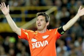 Lionel Messi: A Perú iremos a ganar, pese a que tienen buenos jugadores (Video)