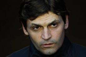 Tito Vilanova: Me cansa que aún hablamos de lo mismo