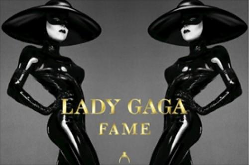 Lady Gaga presenta su nueva publicidad de Fame al estilo de Catwoman
