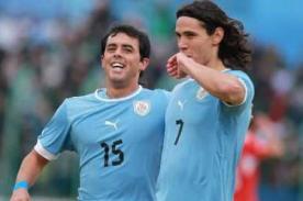 ESPN en vivo: Gran Bretaña vs Uruguay (1-0) - Olimpiadas Londres 2012
