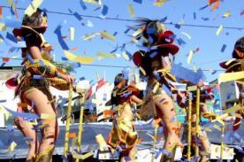 Aniversario Arequipa: Celebra su aniversario 472 - Agenda