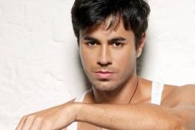 Enrique Iglesias sería jurado en American Idol