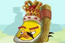 Freddie Mercury será un Angry Bird en aniversario de su nacimiento - Video