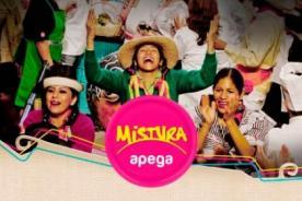 Mistura 2012: Así se vivió la inauguración - Video