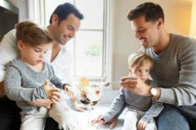 Ricky Martin: 'Me preocupa que mi marido y yo nos separemos'