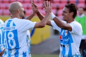 Goles del Deportivo Quito vs Tigre (2-0) - Copa Sudamericana - Video