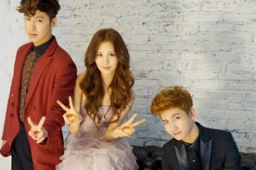 Seohyun de SNSD y TVXQ posan para la revista CeCi
