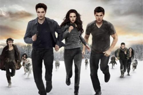 Amanecer Parte 2: Publican póster final de la película