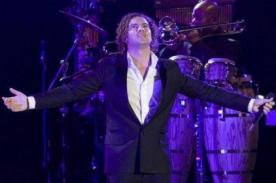 Grammy Latino 2012: David Bisbal, 'Mejor Álbum Vocal Tradicional'