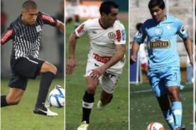 Fútbol Peruano: Programación de la fecha 44 - Descentralizado