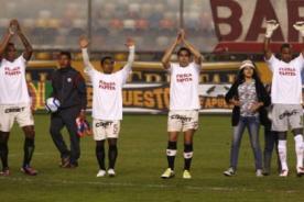 Fútbol Peruano: Universitario tendría acuerdo de transmisión con GolTV