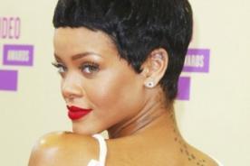 Rihanna dedicó generoso donativo a hospital en honor a su abuela