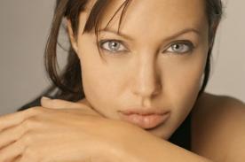 Angelina Jolie teme que se difunda un presunto video sexual suyo