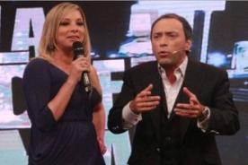 Sofía Franco sobre salidas de programas: Nunca se sabrá la verdad