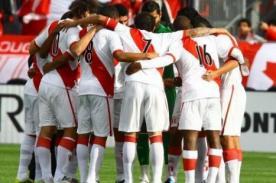 CMD en vivo: Perú vs Chile (1-0) minuto a minuto - Eliminatorias 2014