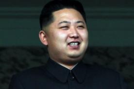 Corea del Norte: Ataque a EEUU sería en el cumpleaños de Kim II-sung