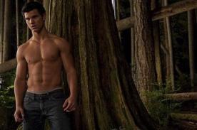 MTV Movie Awards 2013: Taylor Lautner gana en 'Mejor Actuación sin Camisa'