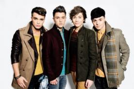 Union J quiere que One Direction y The Wanted sean amigos