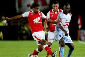 Fox en vivo: Independiente de Santa Fe vs Real Garcilaso (2-0) Minuto a minuto – Copa Libertadores