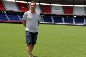 Selección peruana: Reconocieron el Estadio Metropolitano de Barranquilla